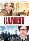 Gambit (Region 1 DVD)