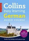 Collins Easy Learning German Audio Course - Rosi McNab (CD/Spoken Word)