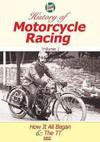 Castrol Motorcycle History: Volume 1 (DVD)