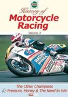 Castrol Motorcycle History: Volume 3 (DVD)