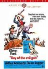Day of the Evil Gun (Region 1 DVD)