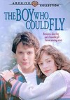 Boy Who Could Fly (Region 1 DVD)
