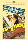 Cat & the Fiddle (Region 1 DVD)