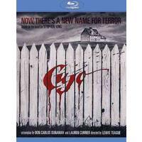 Cujo (Region A Blu-ray)