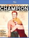 Champion (Region A Blu-ray)