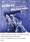 Debussy / Gilfry / Zurich Opera House / Bechtolf - Pelleas Et Melisande (Region 1 DVD)
