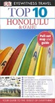 Dk Eyewitness Top 10 Honolulu & O?ahu - Bonnie Friedman (Paperback)