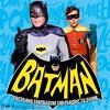 Batman - Joe Desris (Paperback) Cover