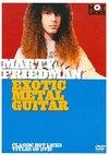 Marty Friedman - Exotic Metal Guitar (Region 1 DVD)