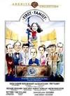 First Family (Region 1 DVD)