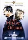 First Monday In October (Region 1 DVD)