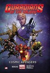 Guardians of the Galaxy 1 - Brian Michael Bendis (Paperback)