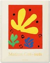 Matisse: Cut-Outs (Hardcover)
