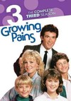Growing Pains: Complete Third Season (Region 1 DVD)