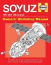 Soyuz Manual - David Baker (Hardcover)