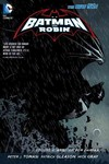 Batman and Robin 4 - Peter Tomasi (Paperback)