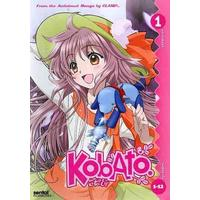 Kobato Collection 1 (Region 1 DVD)