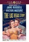 Las Vegas Story (Region 1 DVD)