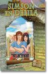 Die Bekende Helde En Legendes Van Die Bybel - Simson En Delila (DVD)