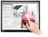 LG - 19 Inch Touchscreen Monitor