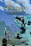 The Graveyard Book 2 - Neil Gaiman (Hardcover)