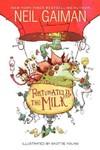 Fortunately, the Milk - Neil Gaiman (Paperback)