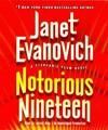 Notorious Nineteen - Janet Evanovich (CD/Spoken Word)