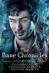 The Bane Chronicles - Cassandra Clare (Hardcover)