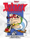 Asterix Omnibus 8 - Rene Goscinny (Paperback)