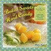 Boiled Sweets & Hard Candy - Claire Ptak (Hardcover)