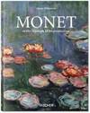 Monet or the Triumph of Impressionism - Daniel Wildenstein (Hardcover)