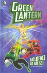 Green Lantern: the Animated Series - Art Baltazar (Library)