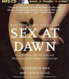 Sex at Dawn - Christopher Ryan (CD/Spoken Word)