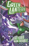Green Lantern the Animated Series - Ivan Cohen (Library)