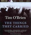 The Things They Carried - Tim O'Brien (CD/Spoken Word)