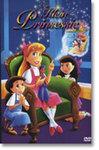 Die Klein Prinsessie (DVD)