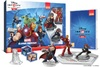 Disney Infinity 2.0: Marvel Super Heroes Starter Pack (Xbox One)