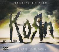 Korn - The Path Of Totality (CD) - Cover