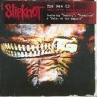 Slipknot - Vol.3 - The Subliminal Verses (CD) - Cover