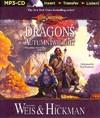 Dragons of Autumn Twilight - Margaret Weis (CD/Spoken Word)
