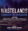 Wastelands - John Joseph Adams (CD/Spoken Word)