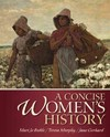 A Concise Women's History - Mari Jo H. Buhle (Paperback)