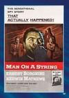 Man On a String (1960) (Region 1 DVD)