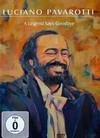 Luciano Pavarotti - Legend Says Goodbye (Region 1 DVD)