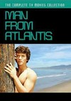 Man From Atlantis: Complete TV Movies Collection (Region 1 DVD)