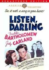 Listen: Darling (Region 1 DVD)