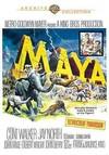 Maya (Region 1 DVD)
