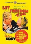 Let Freedom Ring (Region 1 DVD)