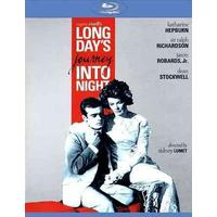 Long Day's Journey Into Night (Region A Blu-ray)