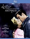Letter From An Unknown Woman (Region A Blu-ray)